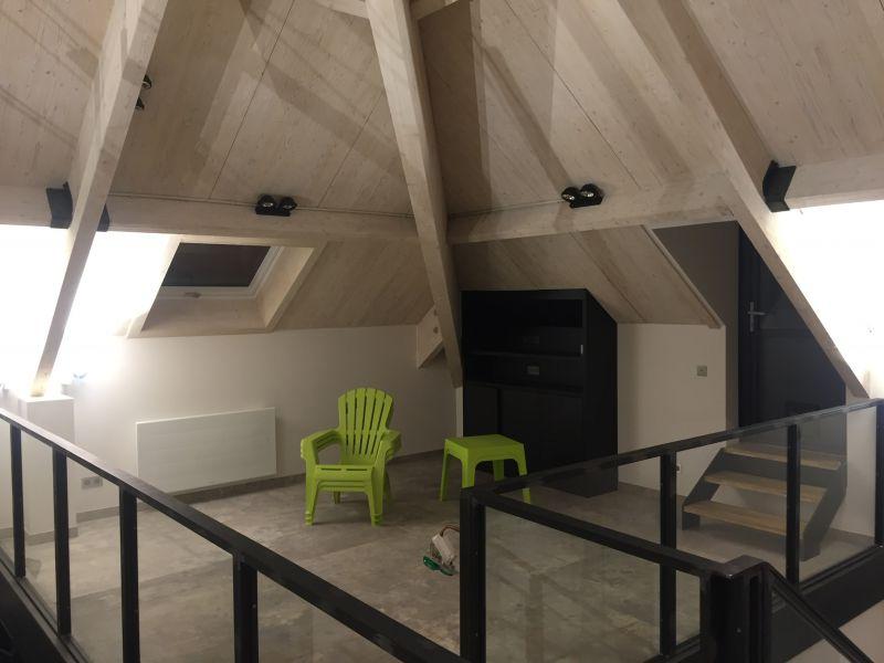 Rénovation d\'une villa autour du lac du Bourget avec domotique par ...