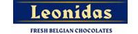 Logo Pralines Leonidas