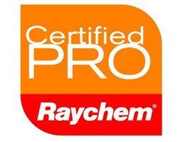 Certified PRO Raychem