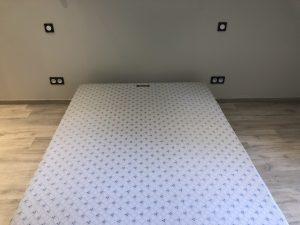 blocs prises de nuit en tête de lit