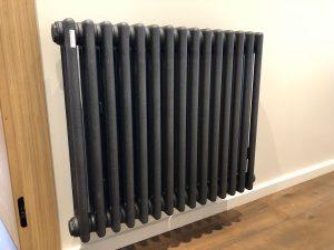 radiateur électrique vintage cosy vieux